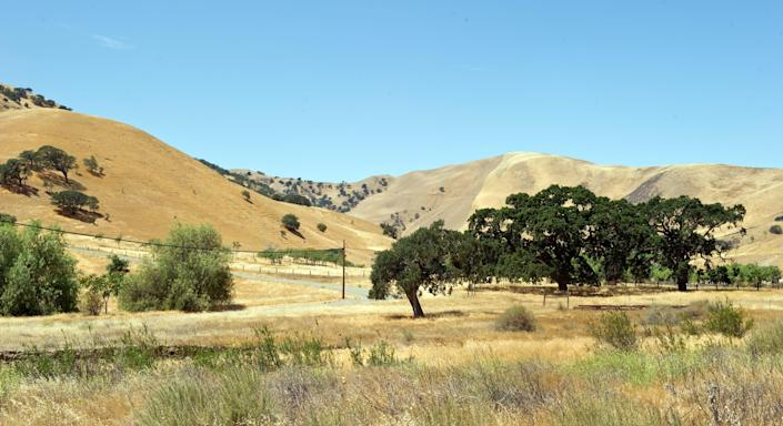 Known as the Tesla parcel, aroperty west of the Carnegie State Vehicular Recreation Area is likely to become a state park.
