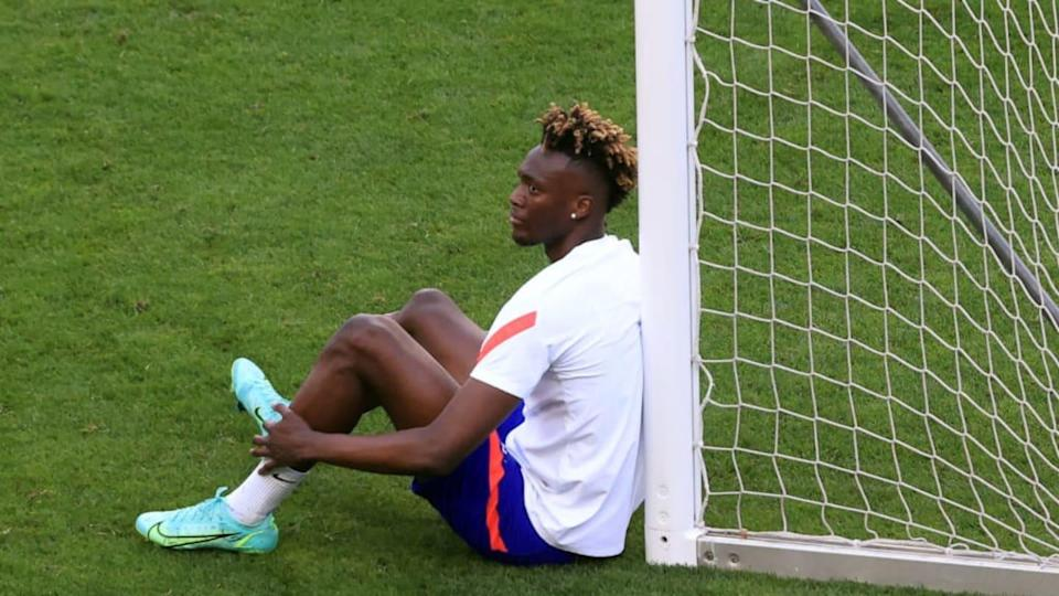 Tammy Abraham | Marc Atkins/Getty Images