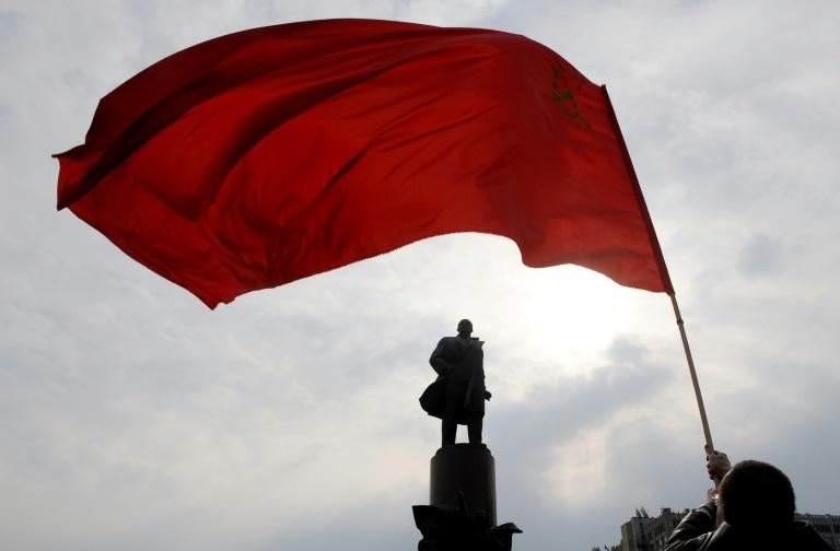Moscow is about to settle the Soviet Union's foreign debt, a quarter of a century after its demise