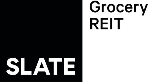 Slate Grocery REIT to Release Third Quarter 2020 Results