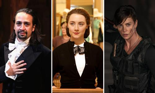 From Hamilton to War of the Worlds: what's streaming in Australia in July
