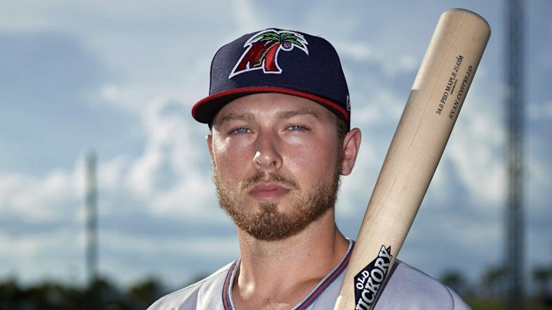 Ryan Costello, 23-Year-old Minnesota Twins Prospect, Found Dead in His New Zealand Hotel Room