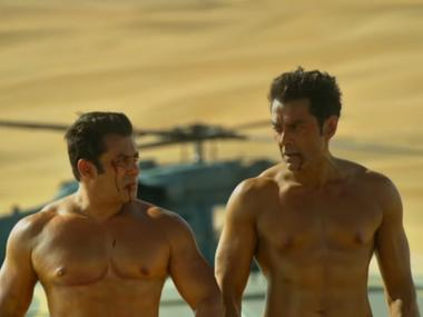 Bobby Deol on working with Salman Khan in Race 3: 'He is a selfless man who only wants to do things for people'
