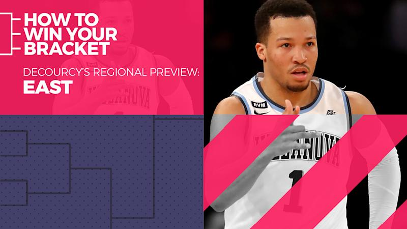 March Madness bracket 2018: Upset predictions, Final Four pick in East Region