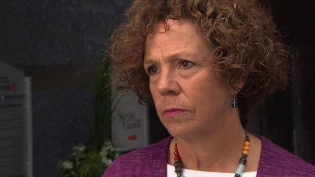 CDN-NDG borough Mayor Sue Montgomery was found guilty of 11 ethics violations in June.  (CBC - image credit)