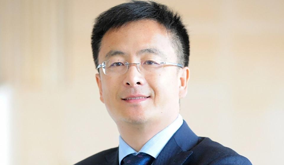 Professor Max Shen. Photo: Handout