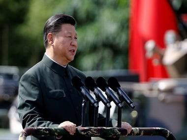In China's coronavirus crisis, President Xi Jinping sees a crucible to strengthen his reign
