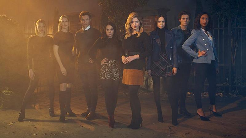 <em>Pretty Little Liars: The Perfectionists</em> (Photo: Freeform)