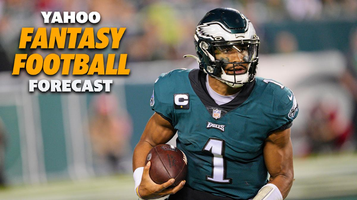 Week 7 DFS Preview: Why you should avoid the $40 quarterback