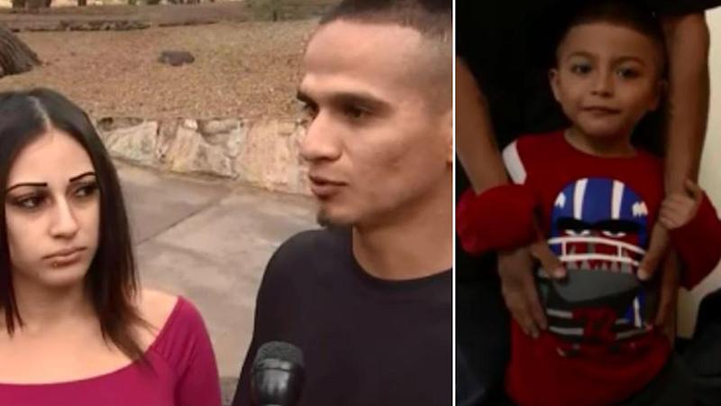 Undocumented Father of Cancer-Stricken 5-Year-Old Allowed To Stay In U.S.