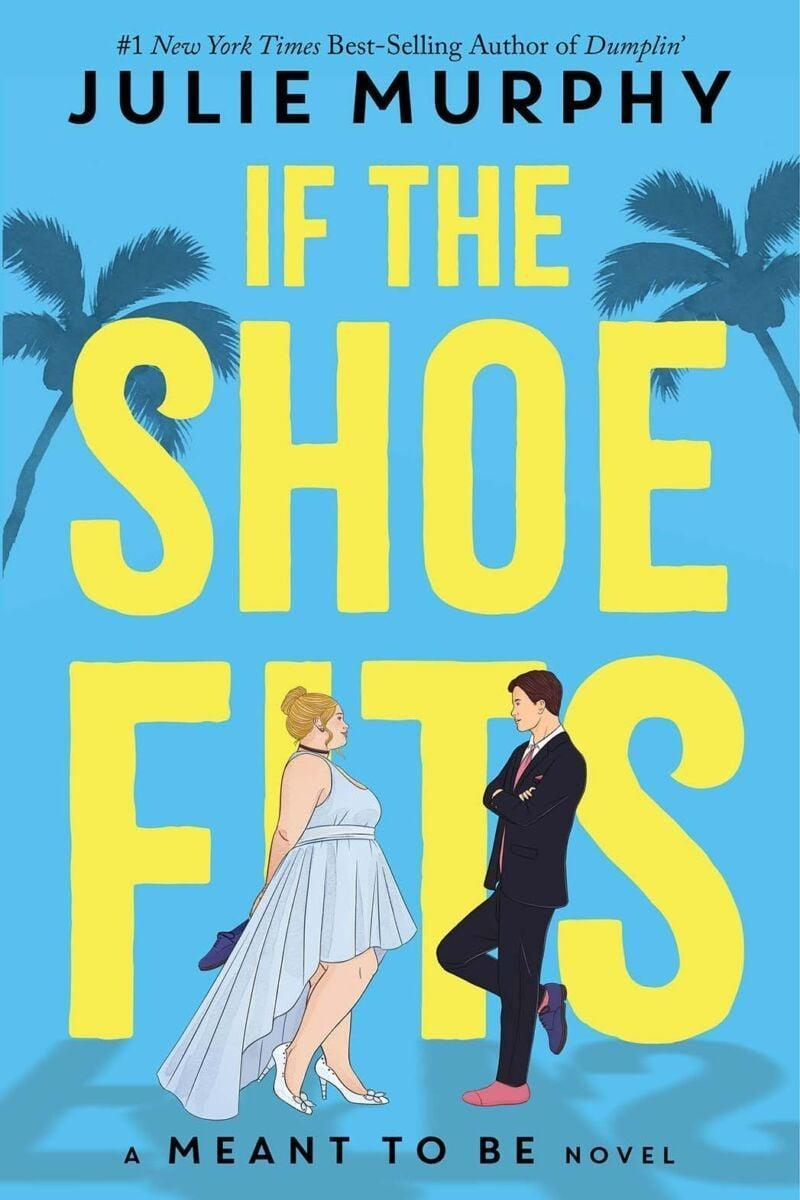 <p>Julie Murphy is preparing to give the world the body-positive Cinderella retelling it deserves in her first novel for adults, <span><strong>If the Shoe Fits</strong></span>. Shoe designer Cindy agrees to fill a vacant spot on her stepmother's famous dating show in hopes that it will raise awareness of her brand. Instead, it makes her a body-positive icon overnight and a real contender to win the heart of the lead. </p> <p><em>Out Aug. 3</em></p>