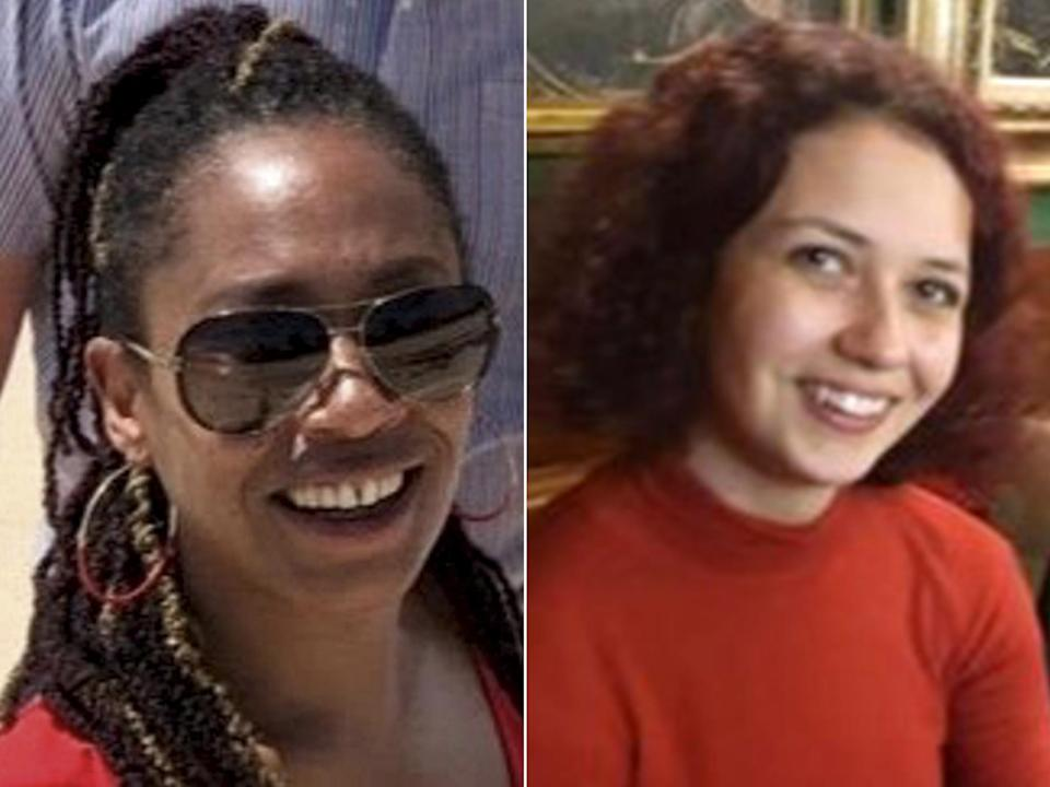 The mother of sisters Bibaa Henry and Nicole Smallman says their case did not receive the same attention as that of Sarah EverardMetropolitan Police/PA
