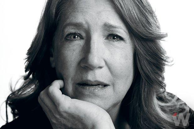 03c6b13900b4d1 Double Emmy Nominee Ann Dowd on Becoming an  Overnight  Sensation in Her  60s (Video)