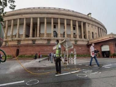 Stormy Monsoon Session of Parliament sees Rajya Sabha pass 25 Bills over Opposition's protest, absence