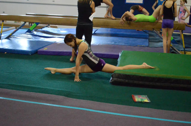 <p>No. 7: Gymnastics<br>Number of high school athletes: 19,231<br>Athletic scholarships: 810<br>Ratio of athletes to scholarships: 24:1<br>(Rick McCharles/Creative Commons) </p>