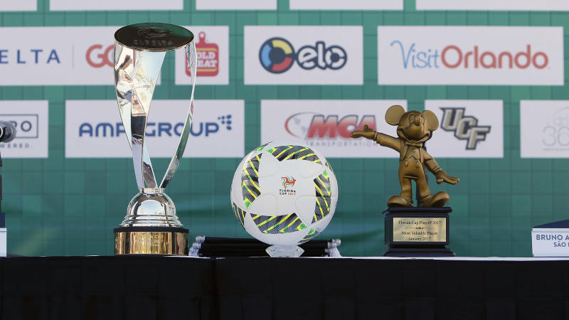 Trophies Florida Cup 12012017