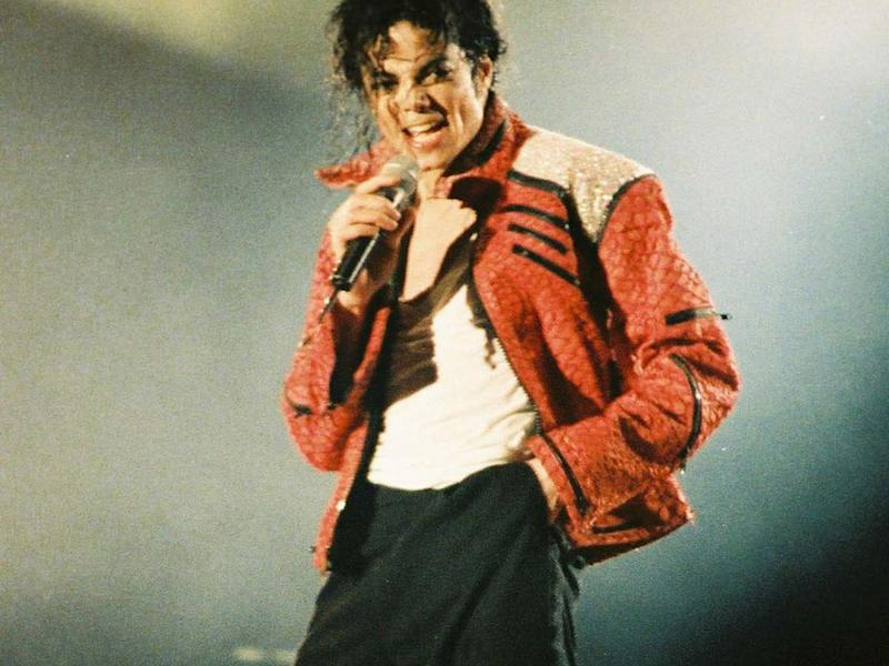 Even After Leaving Neverland, Any Attempt To Mute Michael