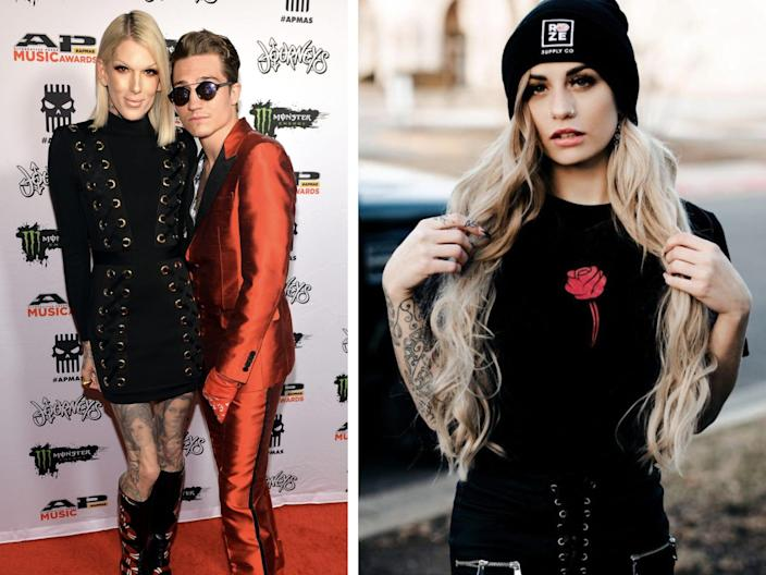 Nathan Schwandt was in a high-profile relationship with Jeffree Star for 5 years, and seems to have found love again with a Texas-based model.