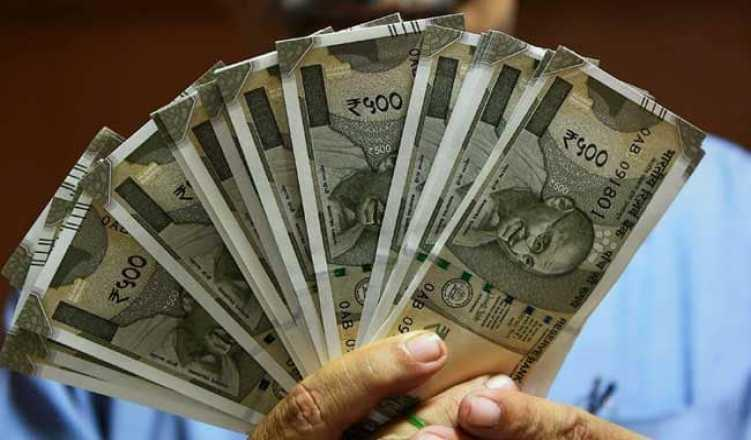 Rupee rises for 2nd straight day; settles up 10 paise at 70.34 vs USD