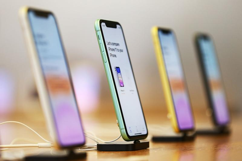 Apple hits out at EU's proposed ban on Lightning connection