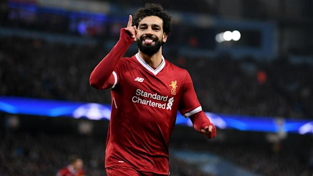 The Liverpool and Egypt star is similar to the Barcelona talisman, according to the Brazil legend