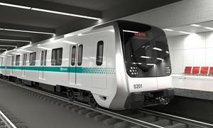 Chinese joint venture to provide 390 metro cars for Harbin Metro.