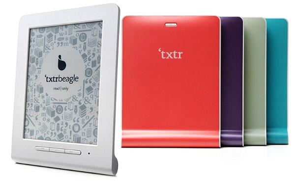 $13 Txtr Beagle Is World's Cheapest and Smallest E-Reader