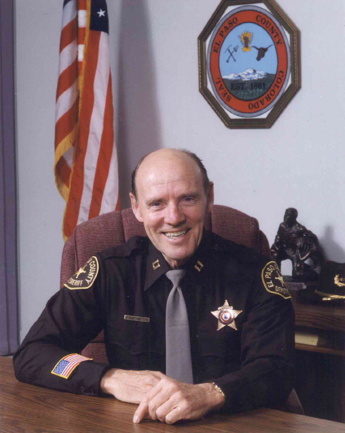 Lou Smit, the Colorado detective who helped to find JonBenet Ramsey's killer, as heard in a new Discovery+ documentary.