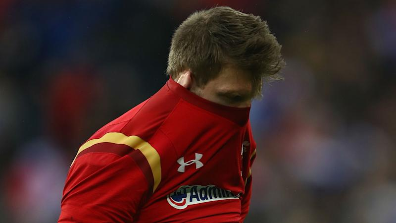 It shouldn't ever happen again - Wales coach Howley enraged by France
