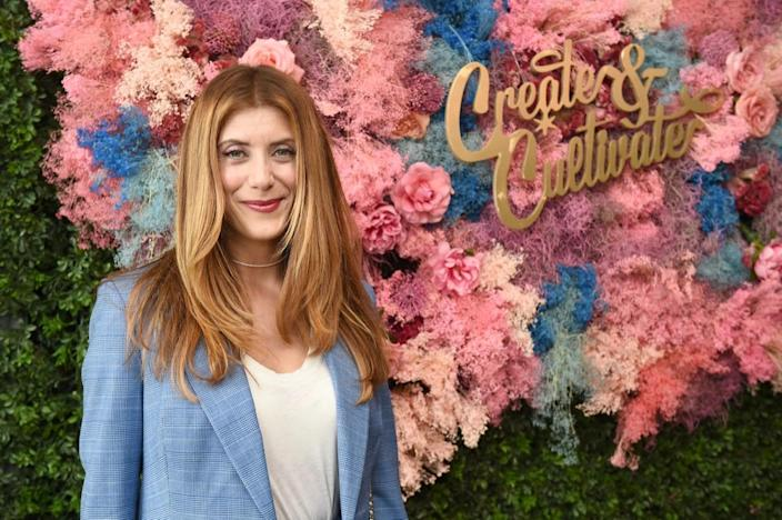 BROOKLYN, NEW YORK - MAY 04:  Kate Walsh attends Create & Cultivate New York presented by Mastercard at Industry City on May 04, 2019 in Brooklyn, New York. (Photo by Ilya S. Savenok/Getty Images for Create & Cultivate)