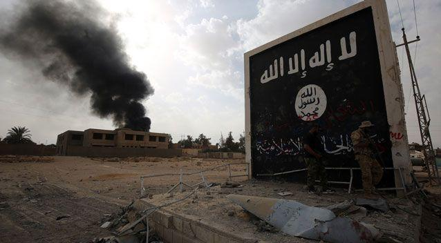 Gilles de Kerchove said that the next step for terror groups such as Isis and al-Qaeda is likely to be constructing biological weapons at home. Photo: Getty
