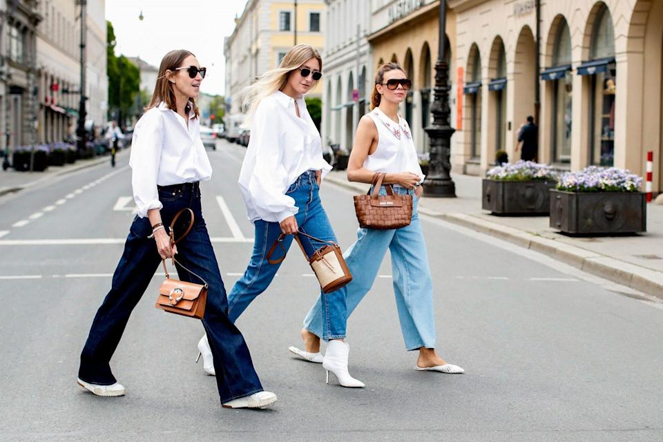 How to Know When to Save or Splurge When Building a Capsule Wardrobe