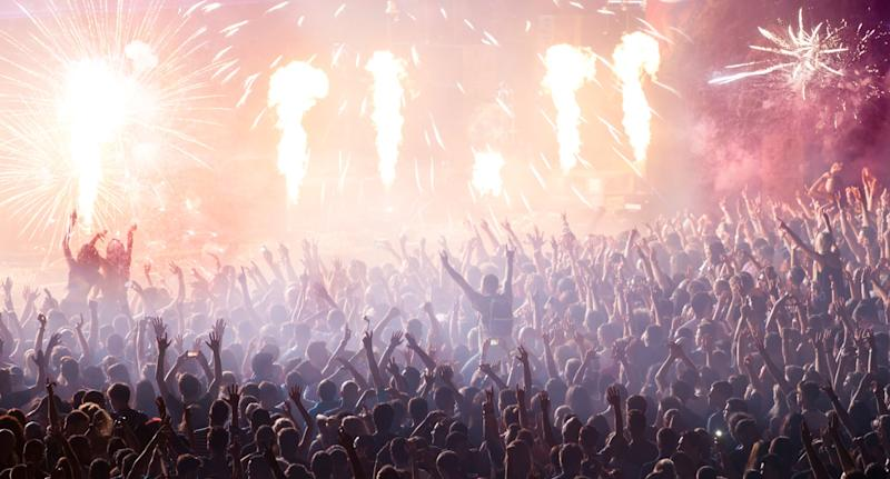 Health authorities have issued the disturbing warning ahead of NYE celebrations. Source: File/Getty Images