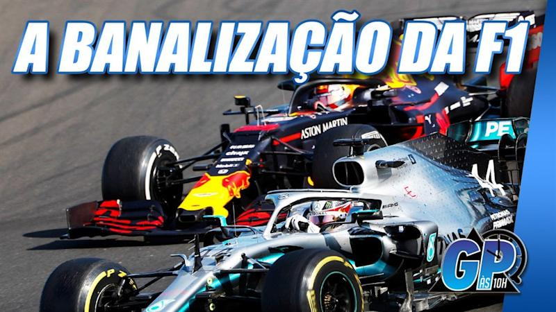 Calendario Gp F1.Gp As 10 F1 Erra Mao E Exagera Com Nascarizacao Do