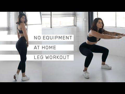 """<p>Just shy of 30 minutes you can fit this workout in on your lunch break and still squeeze in some cardio afterwards. Get in.</p><ul><li><strong>How long? </strong>25 minutes</li><li><strong>Equipment:</strong> None</li></ul><p><a href=""""https://www.youtube.com/watch?v=jWXX8YrqaHA&ab_channel=RachelAust"""" rel=""""nofollow noopener"""" target=""""_blank"""" data-ylk=""""slk:See the original post on Youtube"""" class=""""link rapid-noclick-resp"""">See the original post on Youtube</a></p>"""