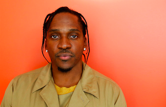 """Pusha-T Calls in to 'The Breakfast Club' to Talk Drake Diss """"The Story of Adidon"""""""