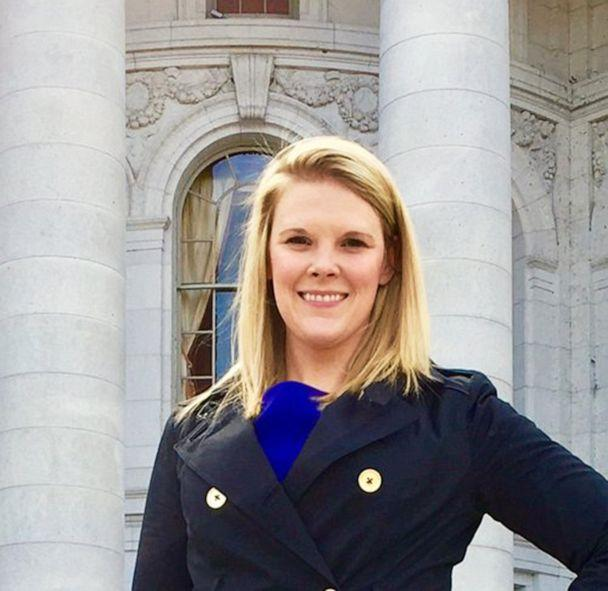 PHOTO: Meghan Wolfe is pictured in her official profile image as Wisconsin Elections Director. (elections.wi.gov)
