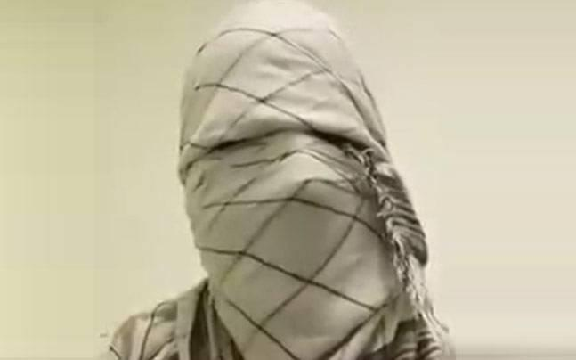 Suspected Hizbul terrorist asks Kashmir protesters to shoot and maim Indian soldiers, cops in new video