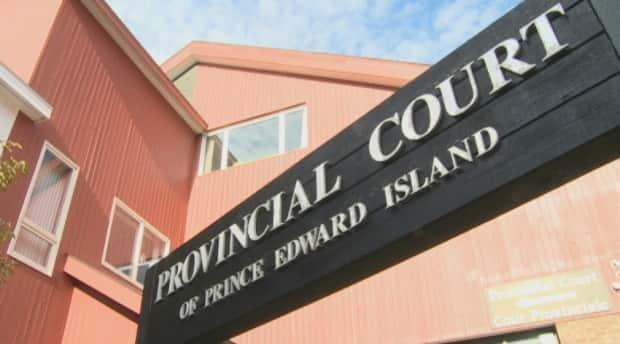 The case has been adjourned until Sept. 27.  (Brian Higgins/CBC - image credit)