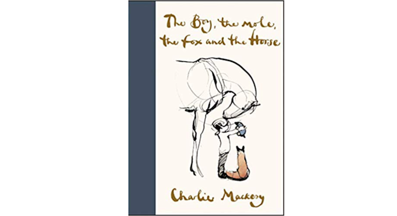 A beautiful story with beautiful illustrations, what more could we want? [Photo: Amazon]
