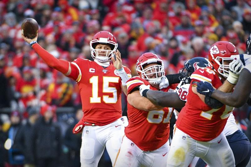 Chiefs-49ers most attractive Super Bowl 2020 matchup for oddsmakers