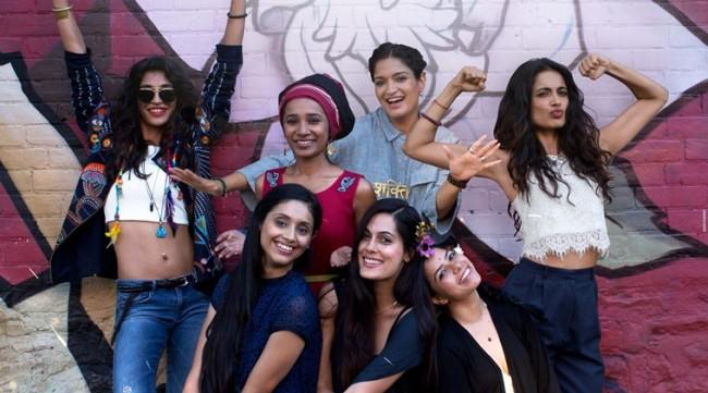 <p>Called India's first female buddy movie, the 2015 film, directed by Pan Nalin is the story of seven women who get together at a bachelorette in Goa. The friends are in a for a shock when they find out that two of their girl friends are getting married to each other. What follows is a night of partying, fun, female bonding, fights and a murder. The film touches on the topics of homosexuality, tribal rights, gender inequality, caste issues and the patriarchal society we live in where anything that does not fit into the convention is looked as a threat. </p>