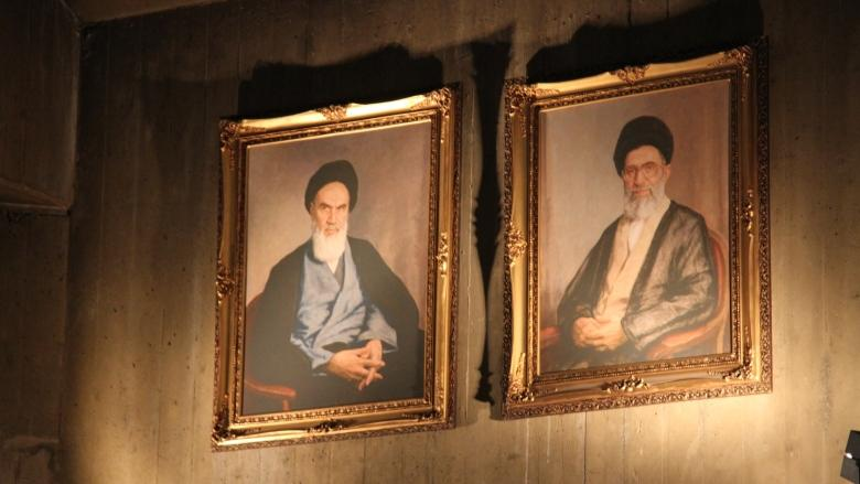 The art of diplomacy: Getting Warhol and Picasso out of Tehran