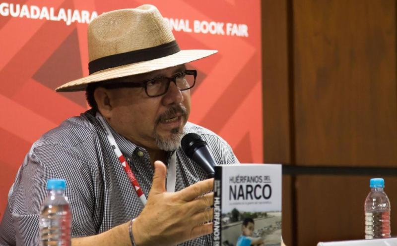 Javier Valdez, journaliste pigiste de l'AFP, assassiné — Mexique