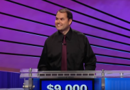 """<p>In 2014, Roger Craig burst onto the """"Jeopardy!"""" scene with his dynamic approach to the show's """"Daily Doubles,"""" which allow the contestant to wager double their earnings. Craig never met a """"Double"""" he didn't like and went on to set a record for the highest single-game total of $77,000. <br></p>"""