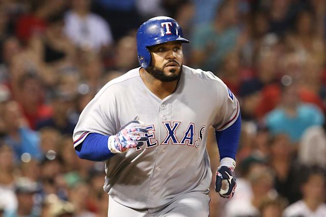 Retired slugger Prince Fielder could be MLB's highest paid player in 2020. Here's how.. (Photo by Adam Glanzman/Getty Images)