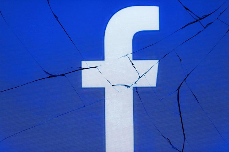 Facebook has consistently denied allegations that it listens in on people's conversations through a device's microphone: AFP/Getty Images