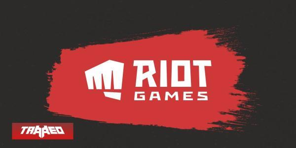 Riot Games ha registrado la marca League of Legends Esports Association