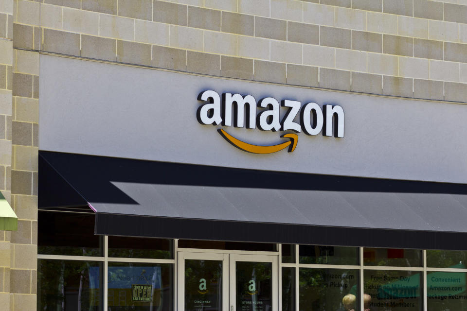 Earnings out of Amazon on Thursday after the market close will be on the week's big events in a week full of crucial events for investors.