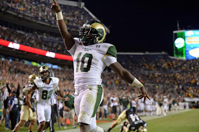 Colorado State RB transfers Dee Hart and Treyous Jarrells make the Rams a scary-good team